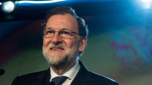 La nueva batalla a librar por Rajoy: desde ahora lucha por retener el control del PP