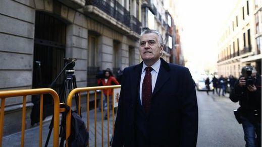 La Audiencia Nacional reclama al matrimonio Bárcenas 57,5 millones de euros
