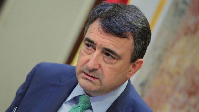 El PNV advierte al PP de que modificar los Presupuestos en el Senado es 'castigar a la sociedad vasca'