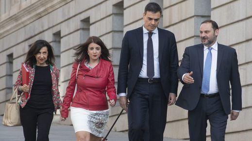 La revolución que planea Sánchez para construir un gobierno acorde a su tiempo