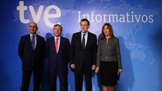 La federación de periodistas urge a Sánchez a devolver a RTVE la libertad informativa
