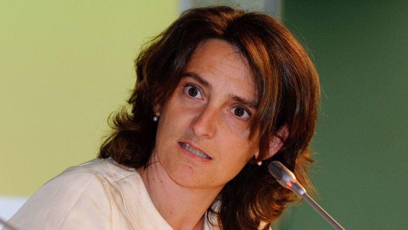 De Heinrich Böll Stiftung from Berlin, Deutschland - Teresa Ribera Rodriguez, Staatssekretärin für Klimawandel in Spanien, CC BY-SA 2.0, https://commons.wikimedia.org/w/index.php?curid=12068582