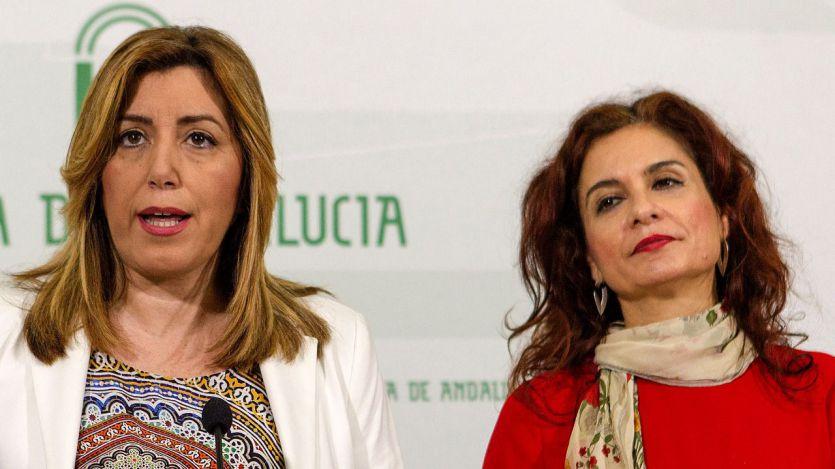 Otro 'spoiler' del nuevo Gobierno: la andaluza María Jesús Montero será ministra de Hacienda