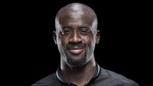 Yaya Touré acusa de racista a Guardiola por sus 'problemas' con los futbolistas negros