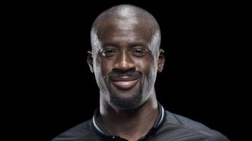 Yaya Touré acusa de racista a Guardiola por sus