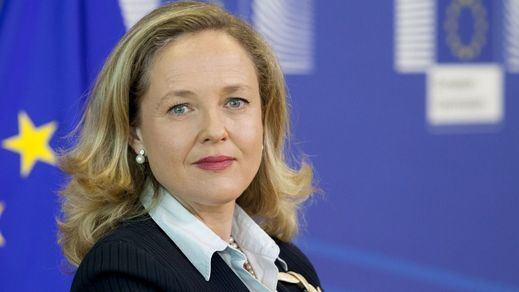 Nadia Calviño, ministra de Economía: otro guiño a la Unión Europea