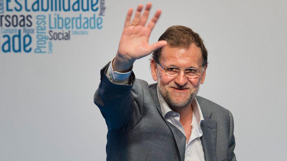 25 Frases Célebres Para Recordar A Mariano Rajoy