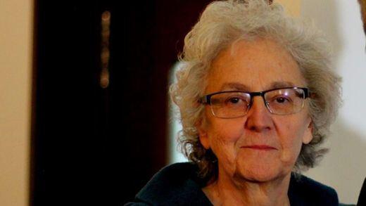 'Buena noticia para el periodismo': Soledad Gallego-Díaz, primera mujer al frente de 'El País'