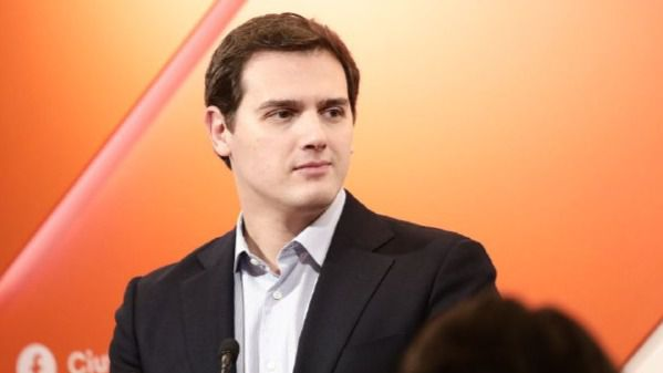 Rivera repite como político de referencia en la reunión del Club Bilderberg