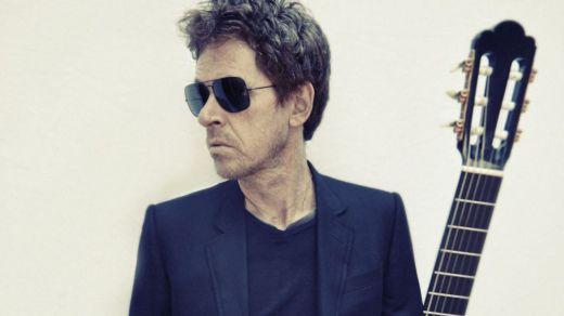 Todo un lujo: nos visita Dominic Miller, el gran guitarrista de Sting y muchos más