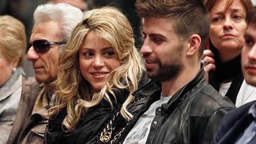 Roban en la casa de Shakira y Piqué: lo que se han llevado