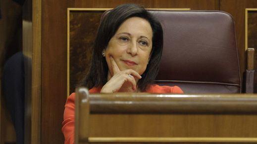 Robles asegura que no pidió controlar el espionaje, ahora que el CNI vuelve a Defensa