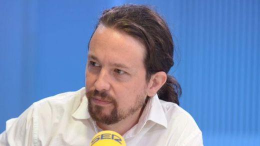 Pablo Iglesias sacude duro a Sánchez por nombrar a Marlaska: