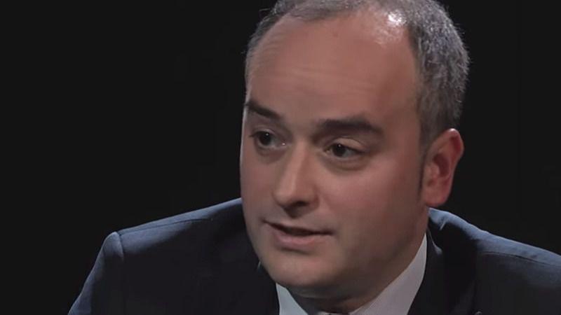 Iván Redondo, que trabajó como asesor del PP, jefe de gabinete de Sánchez
