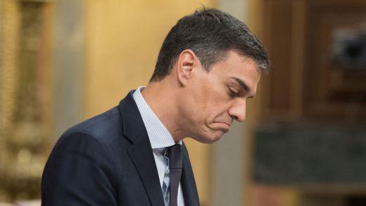 Sánchez pacifica un país en llamas por Cataluña y calma a los mercados en apenas unos días