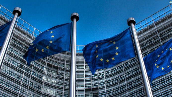 Ralentización en la UE