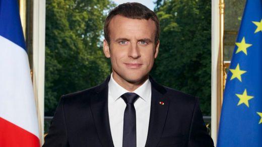 ¿Por qué Macron guarda silencio?