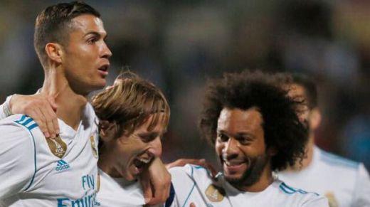 Hasta Marcelo avisa a Cristiano Ronaldo por su chantaje al club: