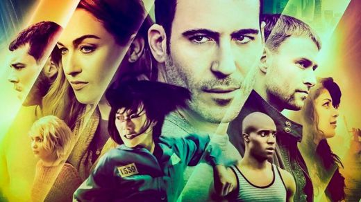 Netflix publica el episodio final de 'Sense8' en exclusiva