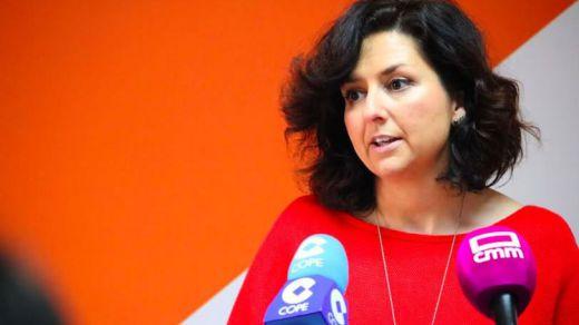 Ciudadanos pide a Page que sea exigente con Sánchez pidiendo mejoras que necesita la región