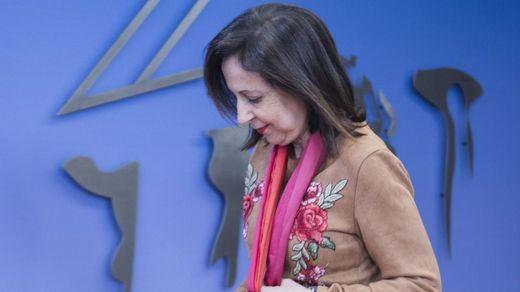 El 'incidente Robles': exigencias que supusieron la primera crisis para Sánchez