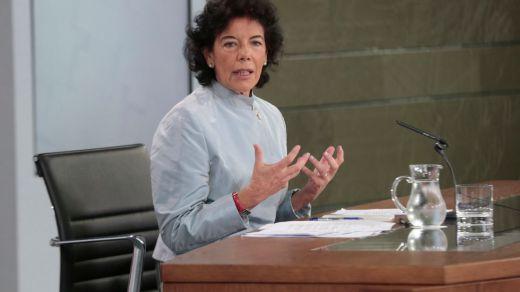 Sánchez verá a Torra tras levantar la supervisión de las cuentas catalanas