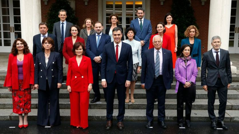 Sánchez tiende puentes a Cataluña y continúa arrancando aplausos incluso entre los escépticos