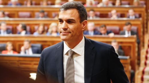 El PSOE toma impulso en los sondeos tras la llegada de Pedro Sánchez a la Moncloa