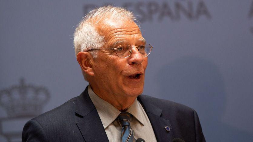 El ministro de Exteriores considera que Cataluña 'está al borde de un enfrentamiento civil'