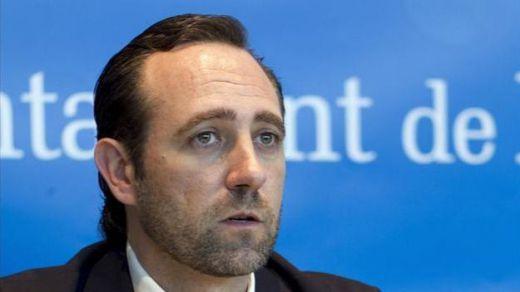 Bauzá intenta liderar una corriente liberal dentro del PP: un Ciudadanos de color azul
