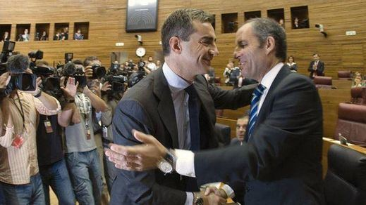 Sentencia de la 'Gürtel valenciana': el PP, condenado por financiación ilegal