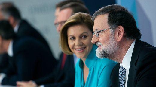 El PP pone fecha al Congreso para elegir al nuevo líder: 20 y 21 de julio