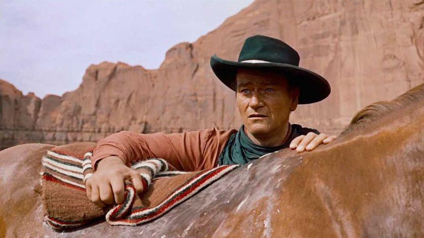 Las 10 mejores películas de John Wayne