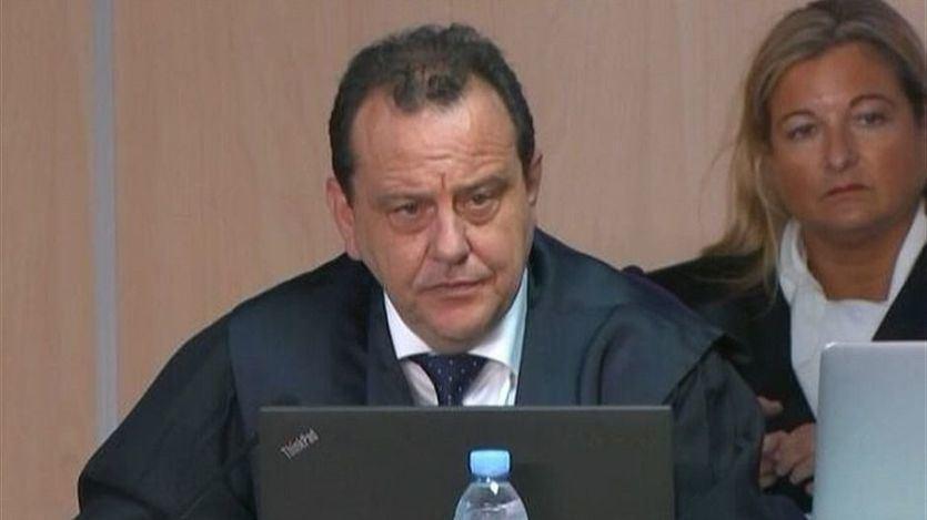 El fiscal del 'caso Nóos', Pedro Horrach, sospechó de un delito fiscal del Rey Juan Carlos y quiso llamarle a declarar