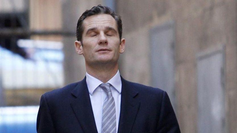 El Supremo rebaja 5 meses de condena a Urdangarín, pero tendrá que entrar en prisión