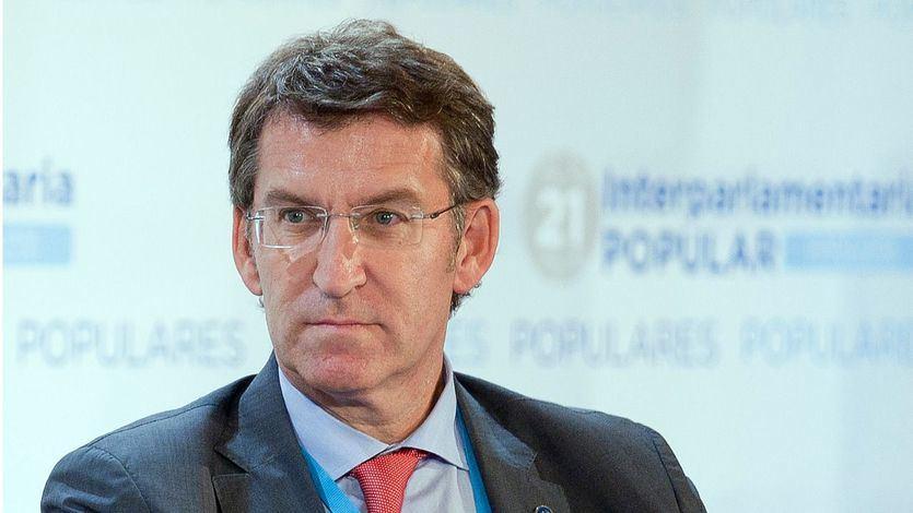 Feijóo, el 'disidente' del PP, ofrece Galicia para acoger a migrantes del 'Aquarius'