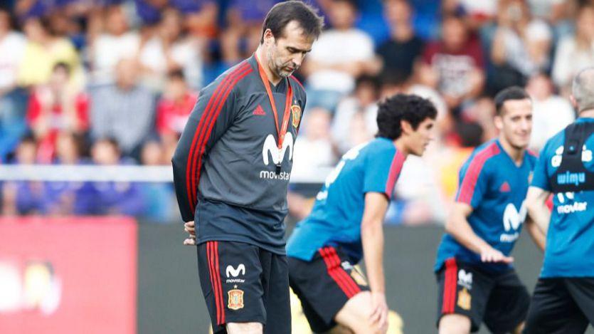 Así se fraguó el fichaje de Lopetegui por el Madrid