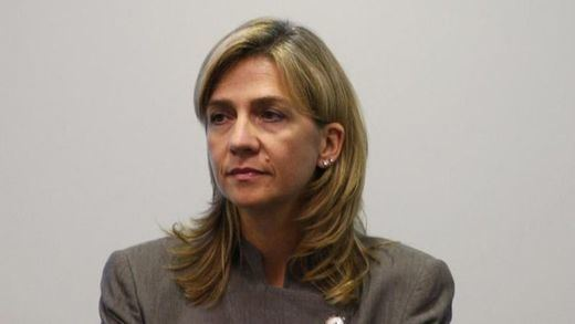 Infanta Cristina, 53º cumpleaños (in)feliz