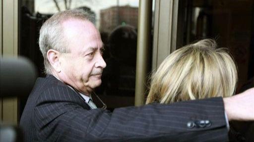 Horrach confesó a Castro que 'en Madrid' no le autorizaron medidas cautelares contra Urdangarín