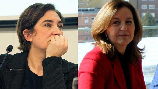 Elecciones municipales: Ciudadanos pisa los talones a Barcelona en Comú en los sondeos
