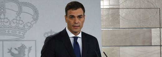 Sánchez no piensa, por ahora, destituir a Màxim Huerta