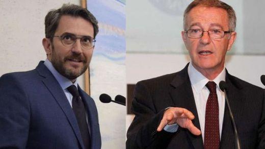 Así se fraguó el fiasco de la salida de Huerta y la llegada de José Guirao como nuevo ministro de Cultura