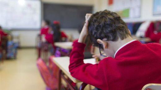 Nuestros hijos, ¿tienen amigos o compañeros en el colegio? (II)