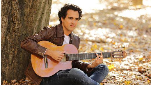 Óscar Tomé, 'Con la misma sed'... de que escuchemos sus maravillosas canciones