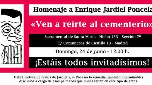 Homenaje a Jardiel Poncela