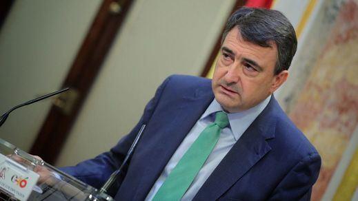 El PP indulta por error 5,5 millones (como mínimo) para el País Vasco en sus enmiendas a los Presupuestos