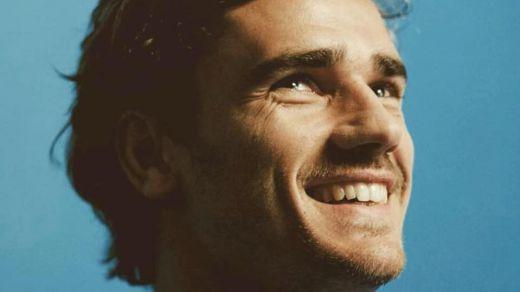 Doblete del Atlético: sigue Griezmann y llega Lemar