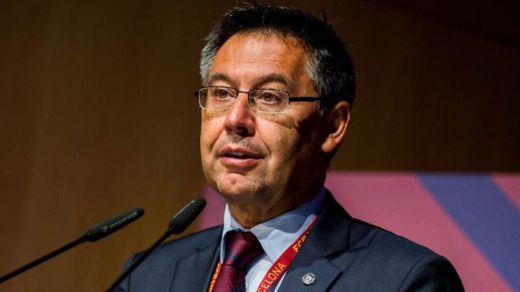 El nuevo fiasco de Bartomeu con el fichaje de Griezmann hunde al Barça