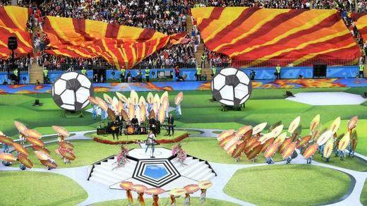 Todas las novedades del Mundial: vídeos, resultados, noticias...