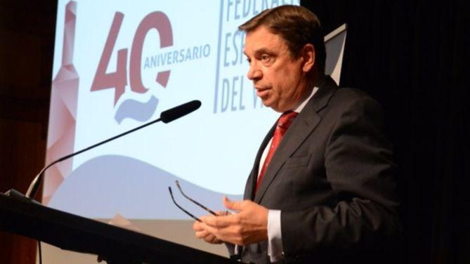 El Gobierno asegura que Planas no tiene causas abiertas con la Justicia, pese a estar imputado